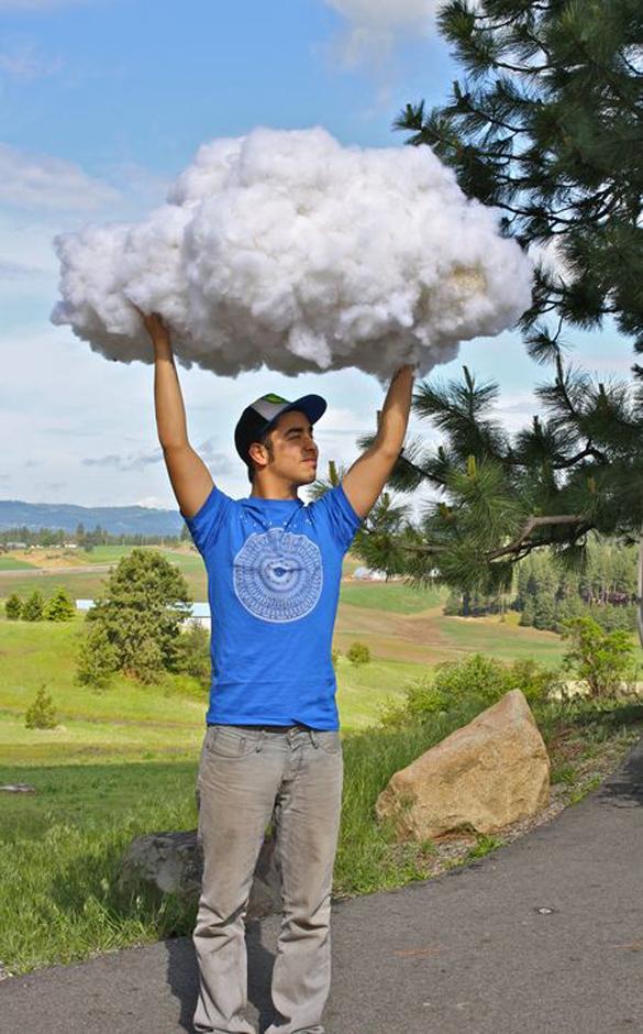 Hacer nubes