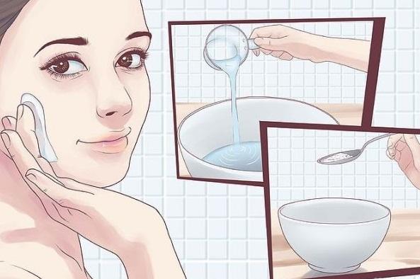 Eliminar puntos negros de la nariz 1