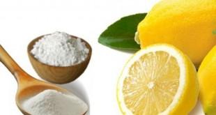 Exfoliante con base de limón y sal