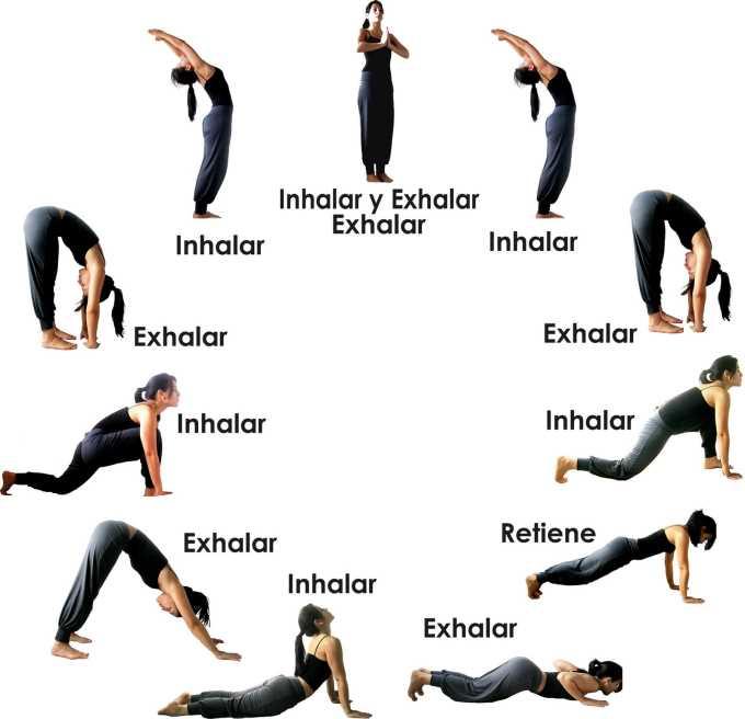Cómo dormir profundamente con posiciones de yoga