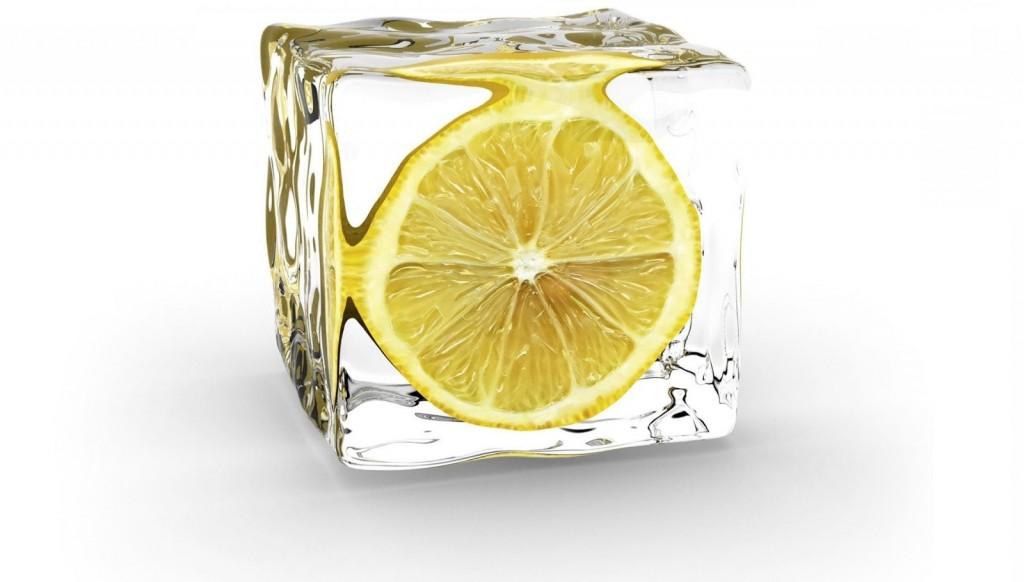 Remedio casero a base de limon rayado