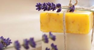 jabón casero para eliminar las manchas