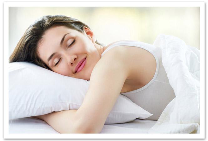 C mo dormir profundamente y relajado con hierbas naturales - Aromas para dormir profundamente ...