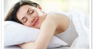 cómo dormir profundamente