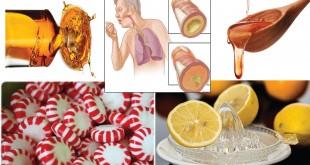 Como eliminar la tos y las flemas de los pulmones