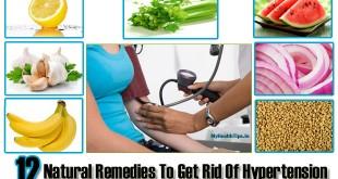 como controlar la hipertension