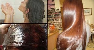 nutrir el cabello