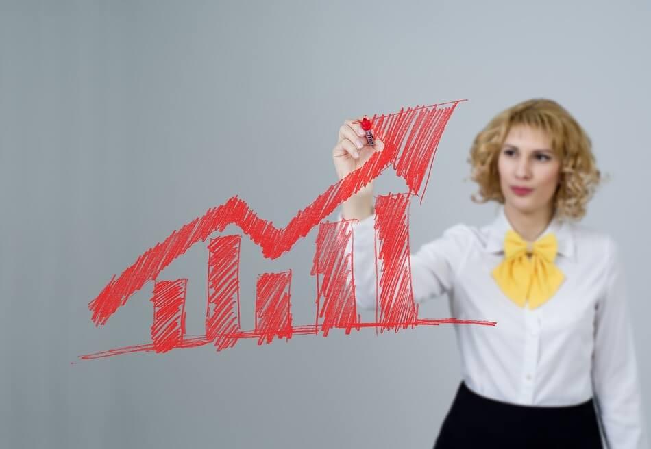 Cómo aumentar sus ventas con una buena estrategia de ventas