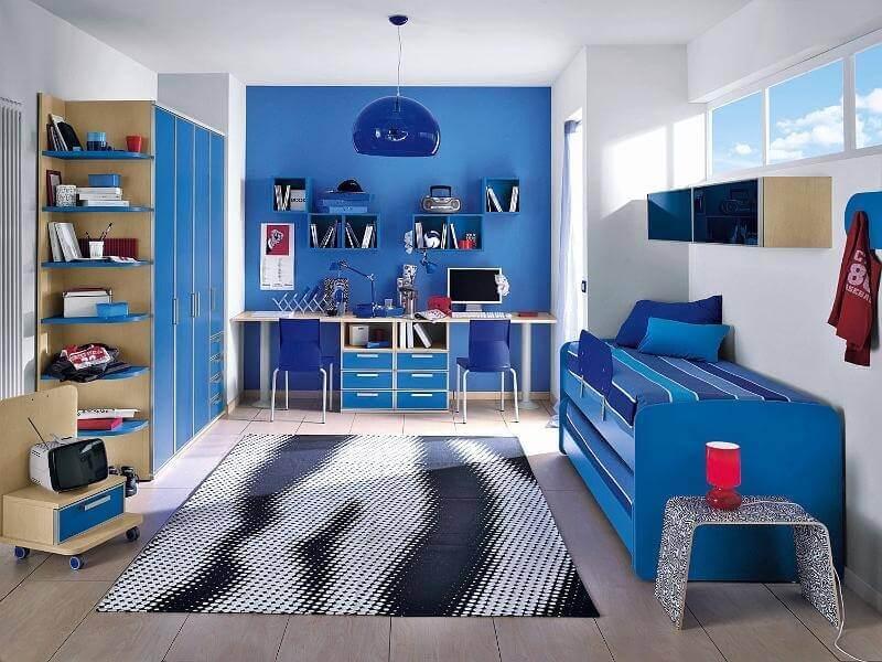 mobiliario para habitaciones de niños